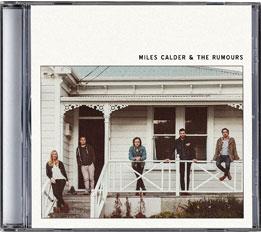 Miles Calder & The Rumours